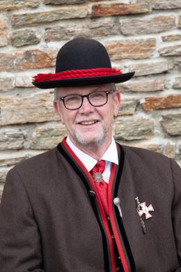 Rabensteiner Karl-Heinz