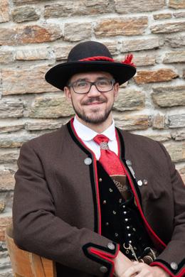 Baumgartner Werner