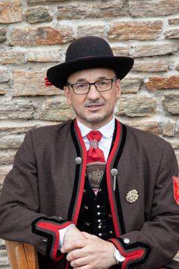 Berger Hans